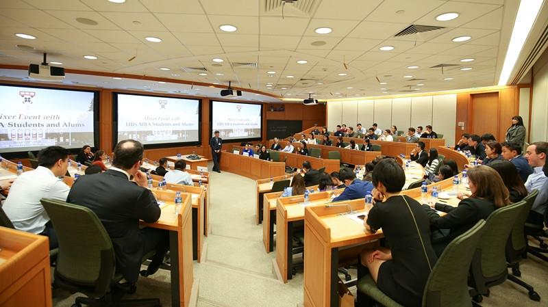 harvard mba coursework Academic experience harvard business school → curriculum .